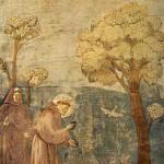リストの「小鳥に説教するアッシジの聖フランチェスコ」