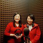 リア充&3月のラジオスピカガのゲストは雨森亜子さんだよ。