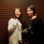 今日のラジオスピカガのゲストは守田矩子さん!