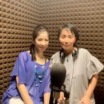 使命とは!&今日のラジオのゲストは市川浩子さん!!