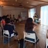 昨日は、インナースペース瞑想会でした! どうして人生はそんな風にできてるの?