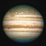 木星を見た