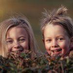 子供の強烈なエネルギーと情熱