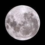 月にはまだ知られてない秘密がもっとあると思う。