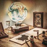 潜在意識に触れたことがないならば、世界の97%を知らないも同義。