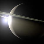 土星ウェルカム!!